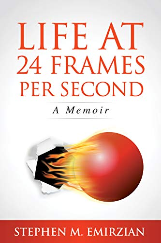 Life at 24 Frames per Second