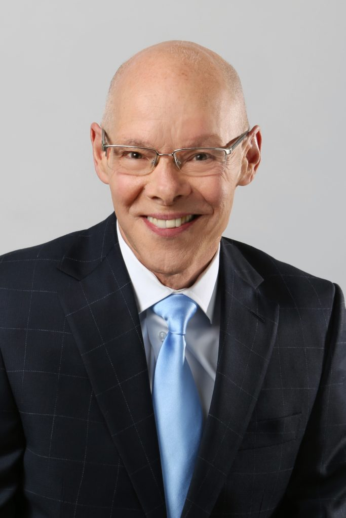Jeffrey Dressler