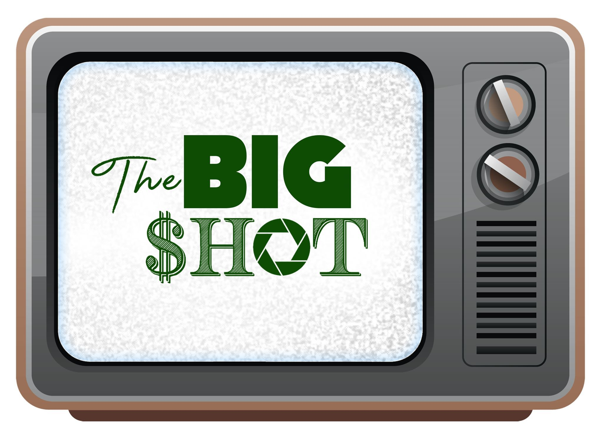 The Big Shot – TV SitCom